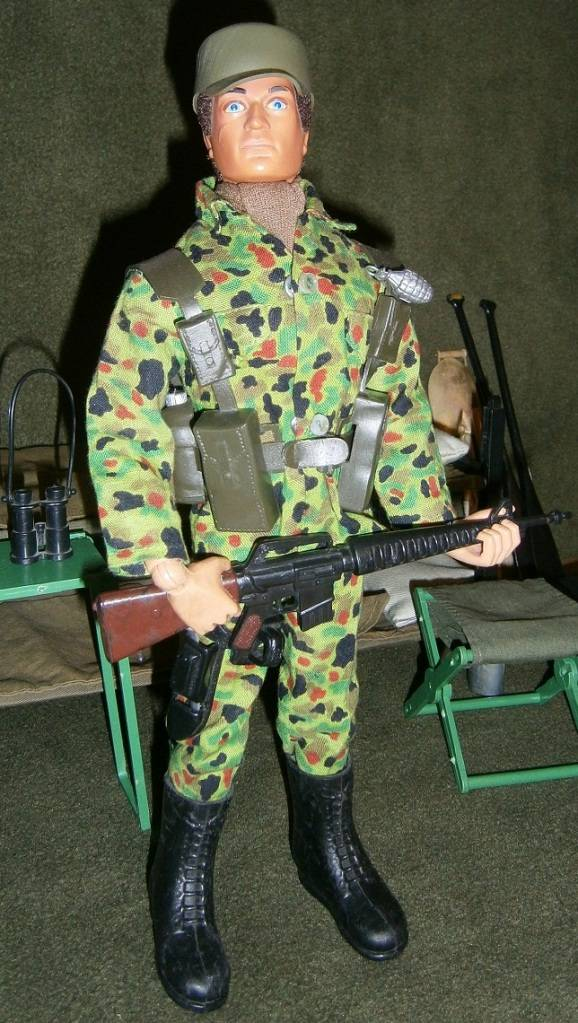 actionman2272 Kitbashes Mycollection3036