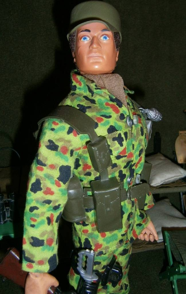 actionman2272 Kitbashes Mycollection3038