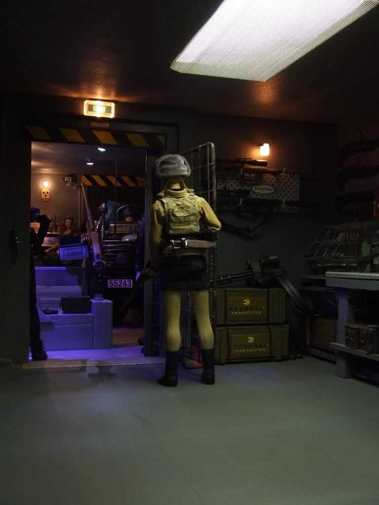 Bunker Diorama - The start of a monster (originally posted by cerberus) Aaac8
