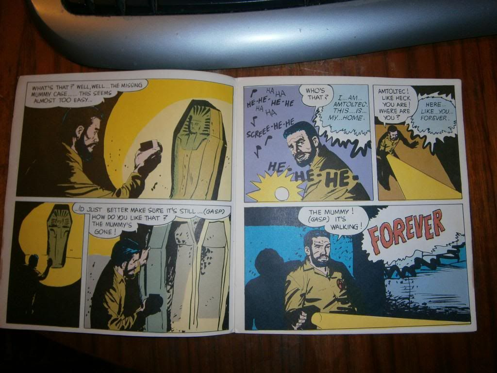 The secret Of The Mummy's Tomb booklet GIJoeBook006_zps0ff21460