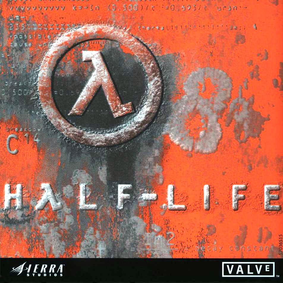 Half life ve Counter Botlu Tek Link Full Halflifeo