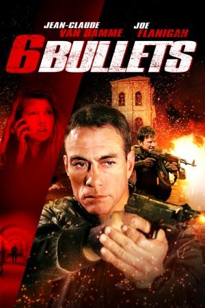 Jean-Claude Van Damme - Página 2 6-bullets