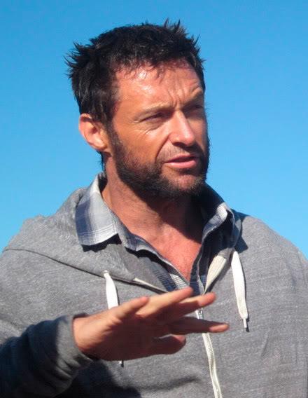 The Wolverine (2013) 8642