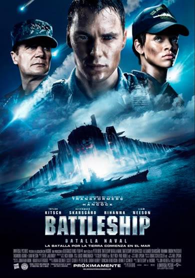 Battleship (2012) Battleship-poster