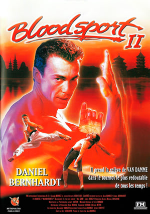 Daniel Bernhardt Bloodsport-2-Portada
