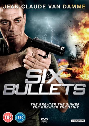 Jean-Claude Van Damme - Página 2 Six-Bullets-Poster-UK