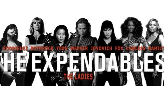 The Expendabelles (Versión Femenina de The Expendables) Female-expendables