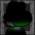 A new adventure in Nightmare Village Shaded_Yoshi_Icon