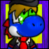 A new adventure in Nightmare Village Yoshi_Icon