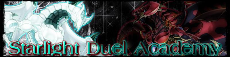 Starlight Duel Academy