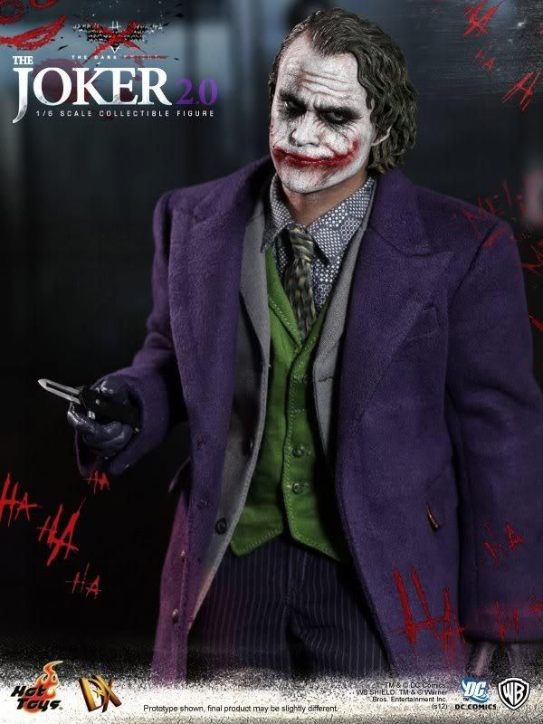 Hot toys 1/6 Joker DX11 2.0 598442_10150886131842344_45209566_n