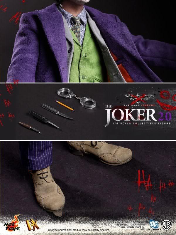 Hot toys 1/6 Joker DX11 2.0 600668_10150886135362344_1700148992_n