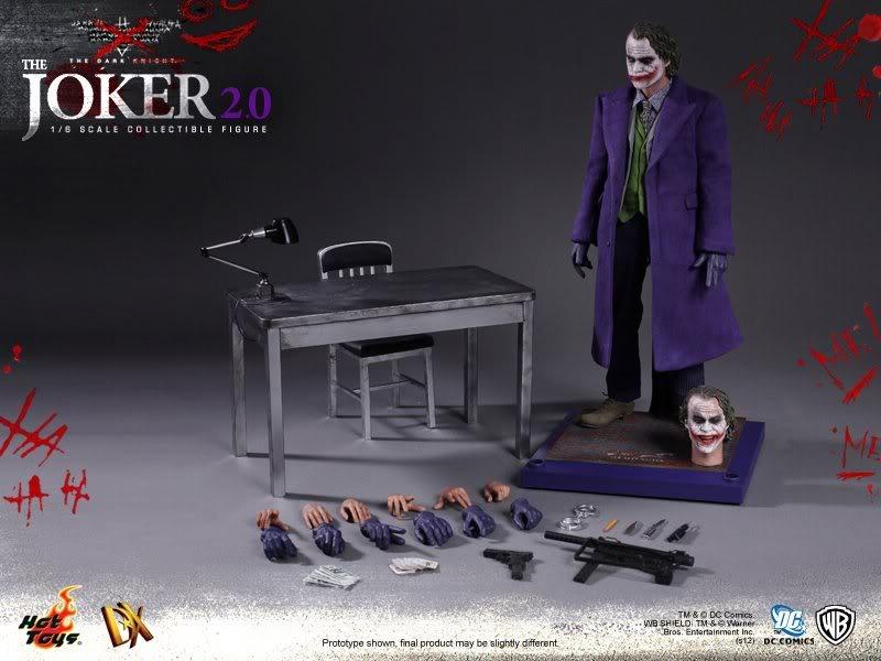 Hot toys 1/6 Joker DX11 2.0 600668_10150886135367344_1417408008_n