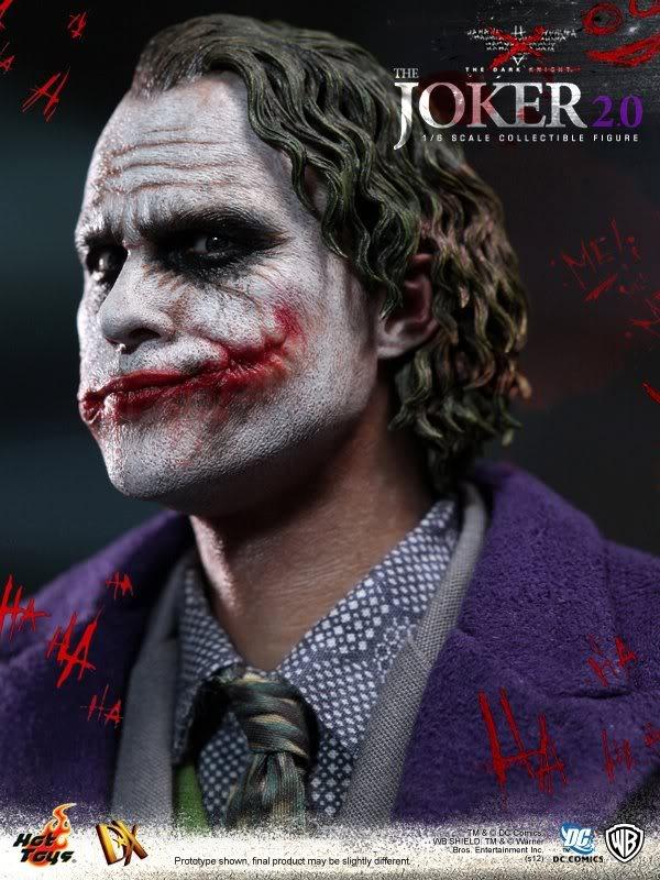 Hot toys 1/6 Joker DX11 2.0 600874_10150886133192344_1557408890_n