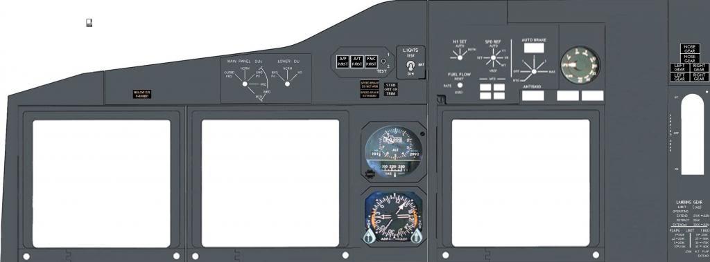 Cockpit caseiro simplificado Boeing 737-800 737NGPANELFINAL_zps0d968937