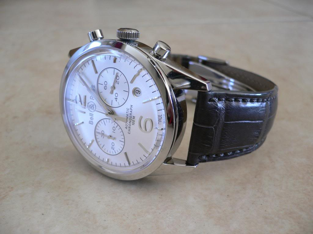 [VENDS] Bell & Ross BR126 vintage officer silver chrono : 2000€ P1090515_zps8f077ded
