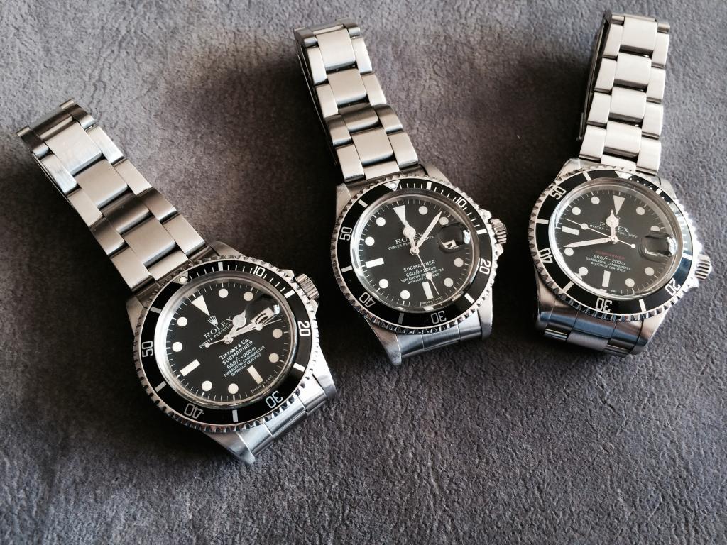 """[Revue] Rolex Submariner 1680 """"White Mark I"""" de 1978 IMG_9518_zps2bc7e905"""