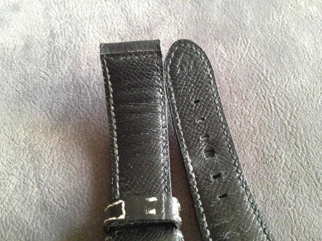 [VENDU]Bracelet ABP veau noir caoutchouté 100 EUR File_zpse6dbe656