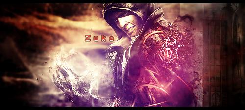 Random Signatures Zuko