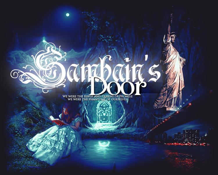 Samhain's Door