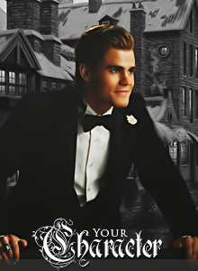 All We Are {The Vampire Diaries RPG} ¡RECIÉN ABIERTO! | HERMANDAD. Widget1-1