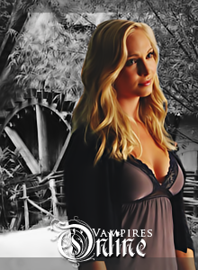 All We Are {The Vampire Diaries RPG} ¡RECIÉN ABIERTO! | HERMANDAD. Widget2