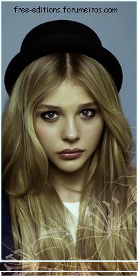 Chloe Moretz Semttulo9