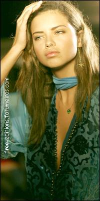 Adriana Lima Semttulo20
