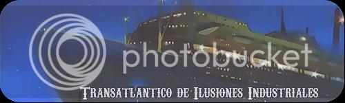 Transatlántico con destino al Reino de los Duelistas
