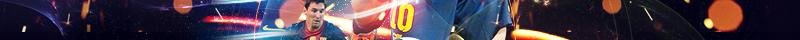 Mini-Banner Messi  BannerMessi