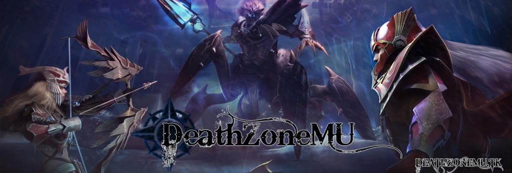 DeathZoneMU online