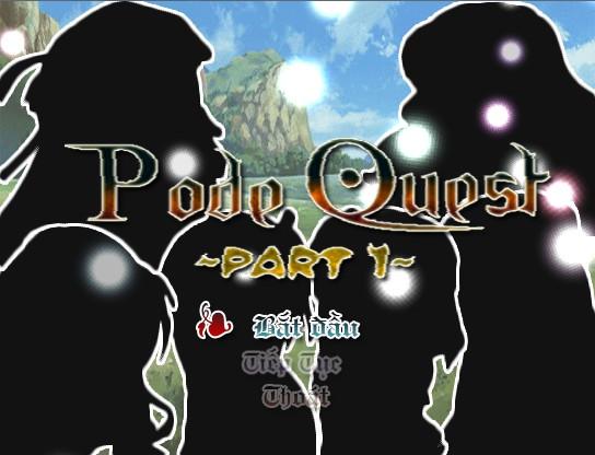 [GD] Pode Quest - A Pedo's Story - Update chap 2 PodeBG_zpsc50de326