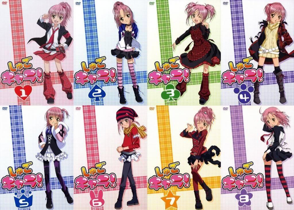 [ 100 Days Manga-Anime ] Kumiho's Ver 1355238781631