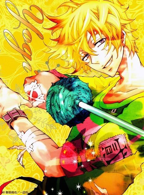 [ 100 Days Manga-Anime ] Kumiho's Ver - Page 2 616398