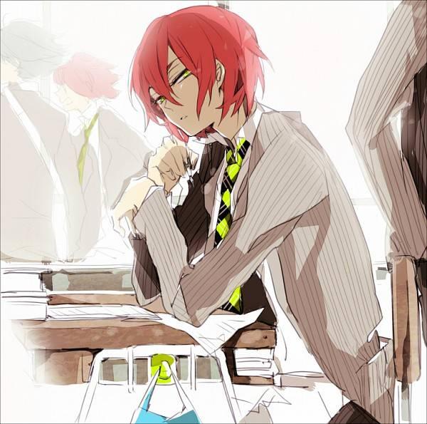 [ 100 Days Manga-Anime ] Kumiho's Ver 729348503
