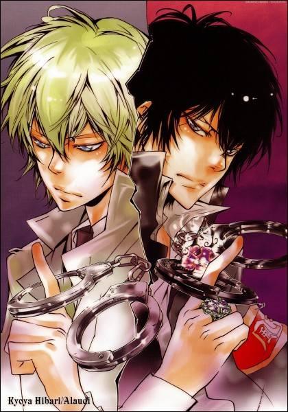 [ 100 Days Manga-Anime ] Kumiho's Ver 7_p2tuw