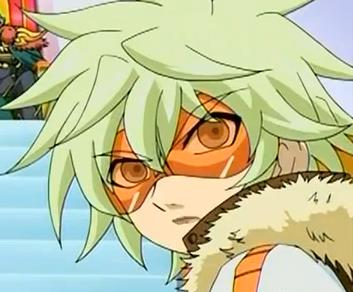 [ 100 Days Manga-Anime ] Kumiho's Ver 858827_1318944969920_full