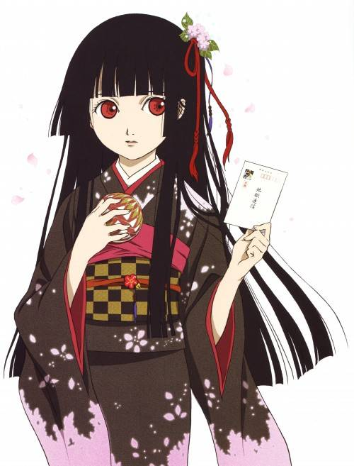 [ 100 Days Manga-Anime ] Kumiho's Ver - Page 2 AiEnma373291