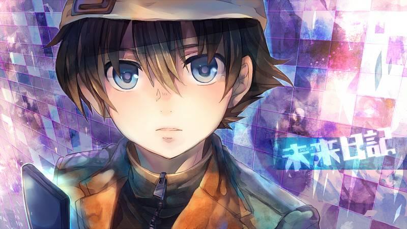 [ 100 Days Manga-Anime ] Kumiho's Ver - Page 2 AmanoYukiterufull885670