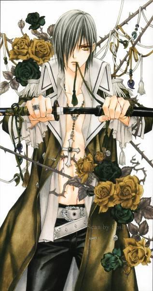 [ 100 Days Manga-Anime ] Kumiho's Ver HouraiKuroto600423901