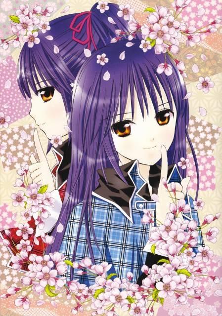 [ 100 Days Manga-Anime ] Kumiho's Ver - Page 2 NadeshikoFujisaki392043