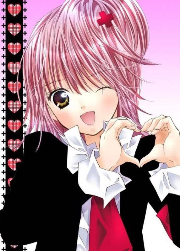 [ 100 Days Manga-Anime ] Kumiho's Ver Amu1