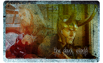 The Dark World (lb) Ad-tdw