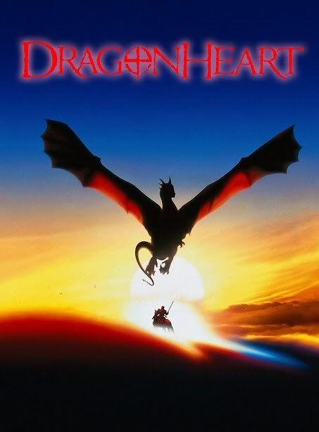 Dragonheart 1996 HDDVD 720p DTS x264-3Li Dragonheartlogo