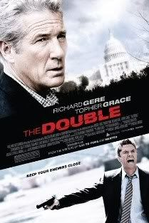 The Double 2011 DVDScr XviD-WarrLord TheDoublelogo