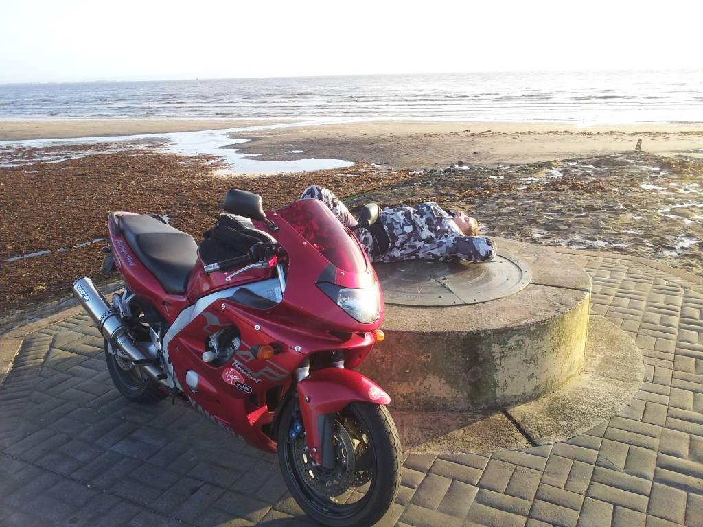 September ride (Tomcom) 20120930_175302