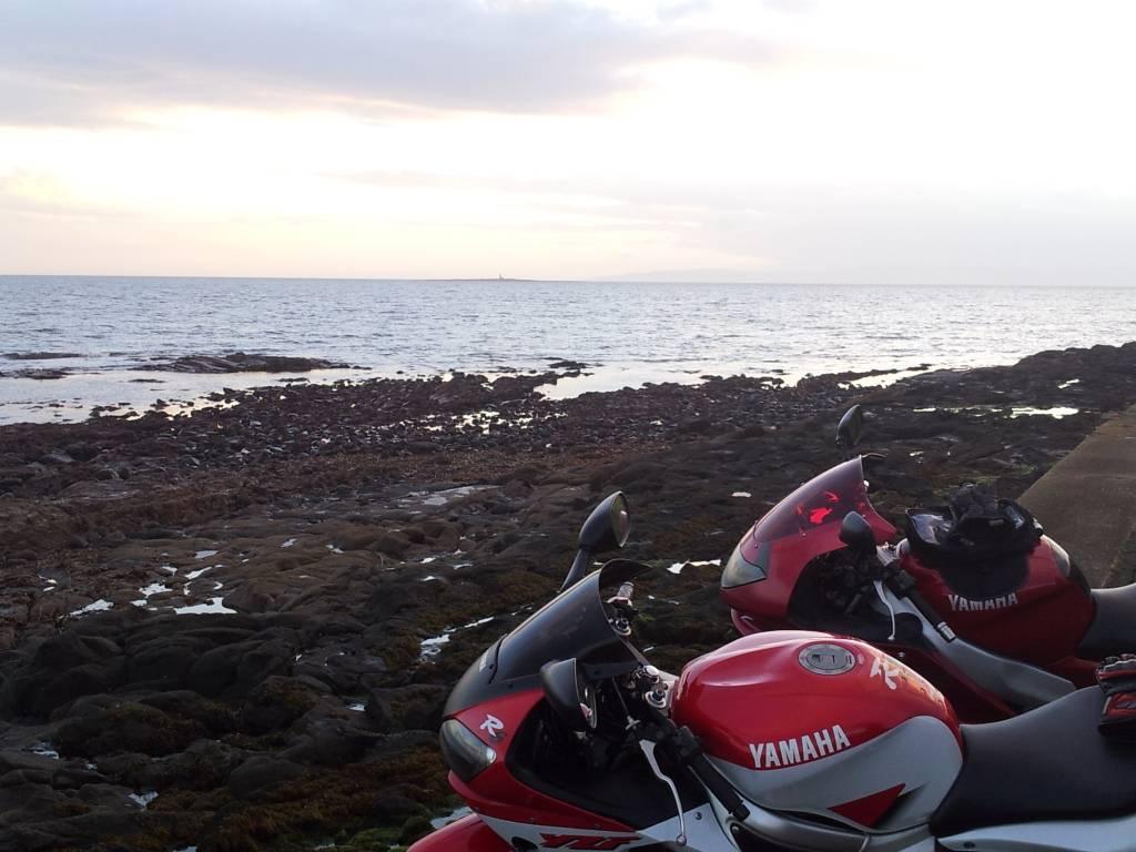September ride (Tomcom) 20120930_184046