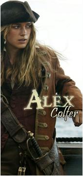 Alexandra Colfer