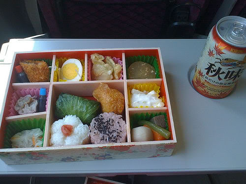 [Giới thiệu][Nhật Bản] Hộp Bento Ekiben1851412632374099951