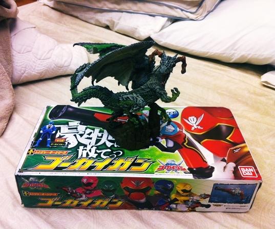 Review DX Gokai Gun (Kaizoku Sentai Gokaiger) IMG_0018